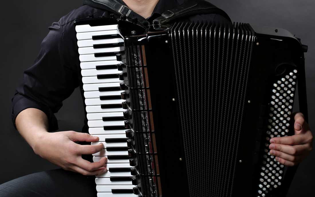 Cours d\'accordéon chez Polysons à Carcassonne